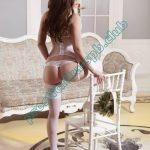 Фото проститутки СПб по имени Аннушка