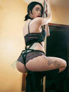 Фото проститутки СПб по имени Уля +7(931)212-08-31