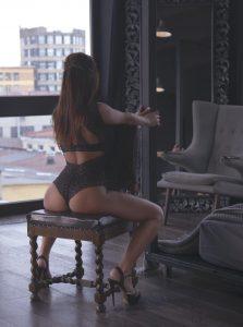 Фото проститутки СПб по имени Рада +7(931)212-08-31