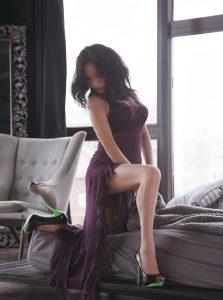 Фото проститутки СПб по имени Кира +7(931)987-61-88