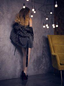 Фото проститутки СПб по имени Яна +7(931)978-97-86