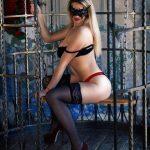 Фото проститутки СПб по имени Мила